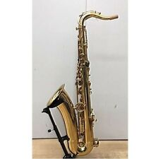 Yanagisawa T-50 Tenor Saxophone with Hard Case