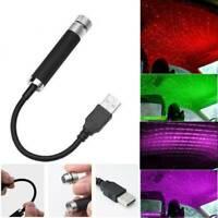Plug Play - Car and Home Ceiling Romantic USB Night Light Party Xmas Decor HOT