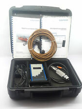 Leutert Digital Pressure Indicator Dpi-2 High-Accuracy Analyzer