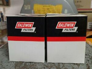 (4)Fuel Filter Baldwin BF825 EB-1048-D17