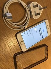 Apple iPhone 6s 16 GB Unlocked Silver