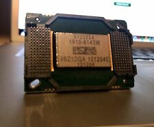 Mitsubishi Projector DLP chip 1910-6143W(1910-6103W)