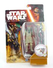 Star Wars The Force Awakens Constable Zuvio Spielset B3968 B-WARE