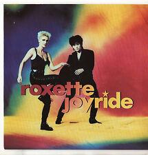 "Roxette - Joyride 7"" Single 1991"