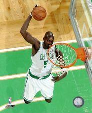 KEVIN GARNETT 8x10 ACTION PHOTO Licensed NBA Picture BOSTON CELTICS #5 Photofile
