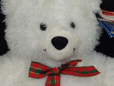 NEW LIMITED-EDITION BEARY MERRY CHRISTMAS TEDDY 2010 PLUSH ANIMAL BUILD A BEAR