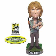 *NEW* LOST Claire Littleton Bobble Head SDCC Exclusive Emilie de Ravin