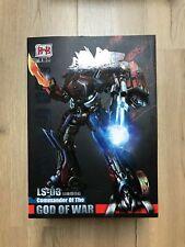BMB LS03  AKA. Optimus Prime Action Figure