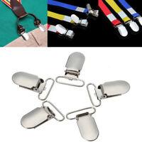 Suspender Drop Fuchsia Garter Elastic 1.25 inch//30mm