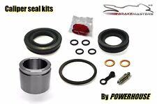 Suzuki GT 185 C EC 1978 1979 front brake caliper piston & seal repair kit