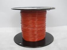 22759/11-20-1 teflon insulation silver plated conductor 600 volt 200C rated 1000