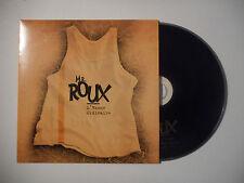 Mr. ROUX : L'HOMME ORDINAIRE ♦ CD SINGLE PORT GRATUIT ♦