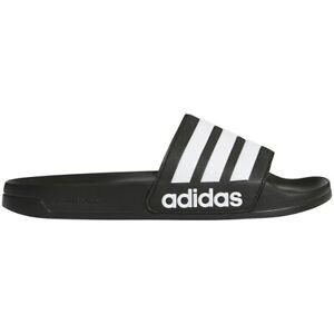 adidas Men's Adilette Shower Slides Sandals Beach Flip Flops