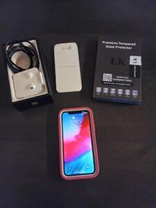 Apple iPhone 11 Pro - 64GB - Space Gray (Unlocked) A2160 (CDMA + GSM) (CA)