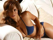 Amanda Righetti 8x10 Glossy Photo Print  #AR2