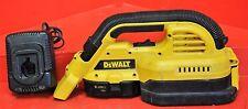 Dewalt DC515 18V  Cordless Wet/Dry Vacuum