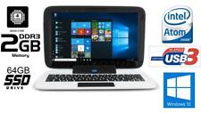 Panasonic Convertible-Notebook 3E Quad Core 2GB 64GB GB Touchscreen Outdoor IP51