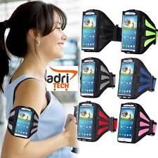 Fascia da braccio telefono Samsung s3 s4 s5 s6 huawey Sport porta Cellulare