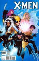 X-Men #1 Olivier Coipel Variant (2010) Marvel Comics