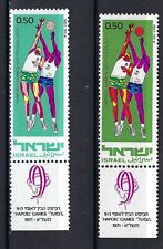 ISRAEL 1994 , SPORT , Freaky Color , ERROR ?