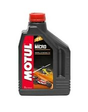 Motul Micro 2T Engine Oil 2L