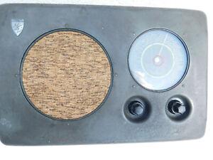 Radione R2 (12V) KW 15m - 50,5m; 6 Röhren 1941 an Bastler