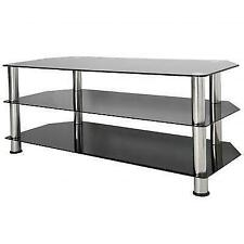 AVF Sdc1140-a TV Stand TV Stand - Black