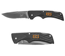 BEAR GRYLLS  SCOUT FOLDING KNIFE OEM
