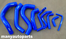Silicone radiator hose for Patrol Y60 GQ 2.8L RD28T Turbo Diesel 1994-1997 95 96