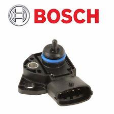For Volvo S60 V70 2003-2007 Bosch Fuel Pressure Sensor-on Fuel Rail 30756098