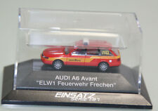 ford puma rojo embalaje original Rietze 1:87 gangas!! nl9191 werbemodell