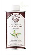 La Tourangelle Artisan Oils Roasted Walnut Oil 16.9fl oz 500ml All Natural