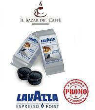600 CIALDE CAPSULE CAFFE' LAVAZZA AROMA E GUSTO ESPRESSO POINT ORIGINALI + CREMA