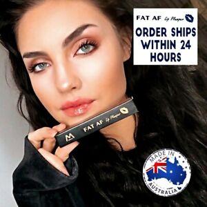 Instant Lip Enhancer, FAT AF Lip Plumper, gloss with a natural wet finish 💋