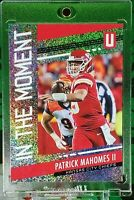 Patrick Mahomes II Unparalleled  Chiefs