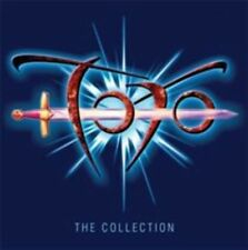 The Collection 0887654085429 by Toto CD