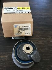 New, GM 24503561 One Pulley Timming Belt Tensioner. FREE SHIPPING