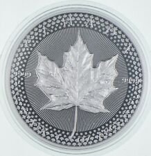 Better Date - 2019 Canada $5.00 - 1 Oz. Silver Maple Leaf - SILVER *622