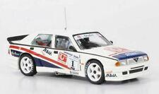 Alfa Romeo 75 Evo Imsa - Gianni Giudici - Pergusa 1991 #1 - M4