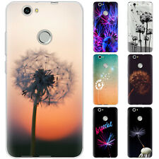Dessana Dandelion TPU Protective Cover Phone Case Cover For Huawei