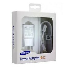 Original Samsung Schnell Ladegerät für SM-G925F Galaxy S6 Edge LTE Ladekabel EP-