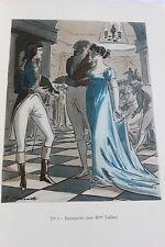 1937 Napoléon et l'amour Aubry illustrations Bénito Bonaparte biographie