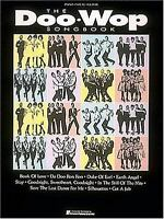 The Doo-Wop Songbook Piano Vocal Guitar