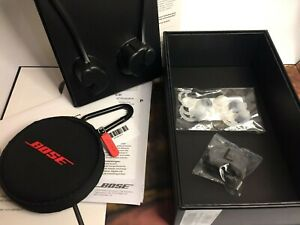Box with Accessories for Bose SoundSport Pulse Headphone
