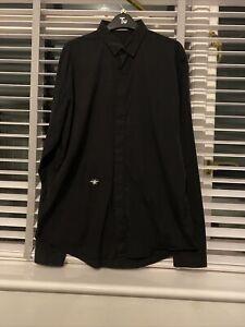 christian dior mens shirt