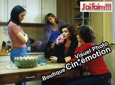 10 Photos Cinéma 21x28cm (2001) J'AI FAIM!!! Catherine Jacob, Michèle Laroque