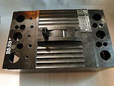 100 Amp, GE TQD32100 3 Pole, 240 Volt, Molded Case Circuit Breaker