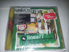 cd musica rock linea 77 Available For Propaganda
