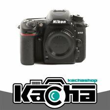 SALE Nikon D7500 Digital SLR Camera Body Only Kit Box