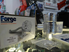 Forge Motorsport The Splitter Valve, a Recirculation and Blow Off Valve / New